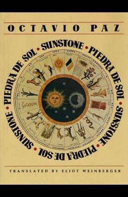 Piedra de Sol = Sunstone