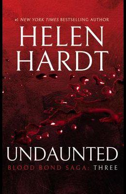 Undaunted: Blood Bond Saga Volume 3