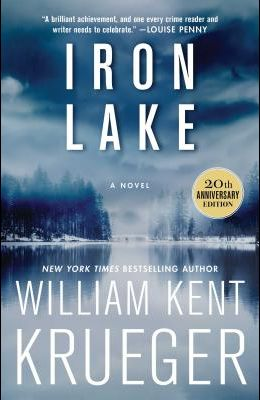 Iron Lake (20th Anniversary Edition), Volume 1