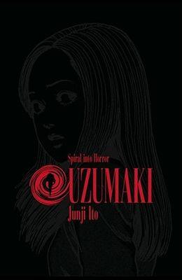 Uzumaki, Vol. 1 (2nd Edition)