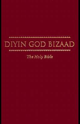 Navajo Bible Dyin God Bizaad
