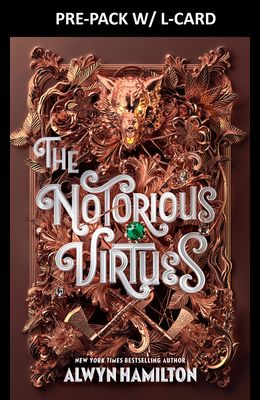 The Notorious Virtues 6-Copy Prepack W/ L-Card