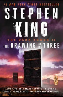 The Dark Tower II, Volume 2: The Drawing of the Three