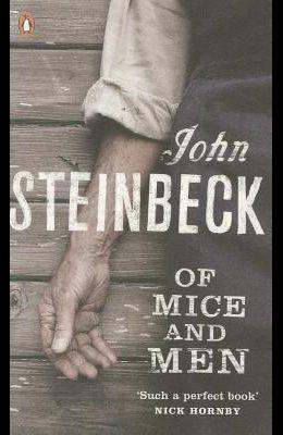 Of Mice and Men (Penguin Classics) (Penguin Red Classics)