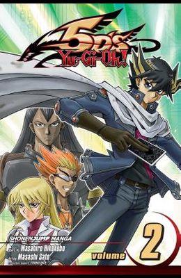 Yu-Gi-Oh! 5d's, Vol. 2, 2