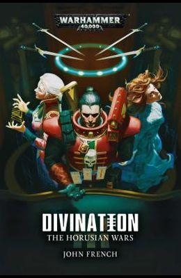 The Horusian Wars: Divination