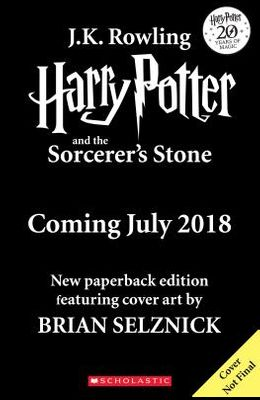 Harry Potter and the Sorcerer's Stone, 1