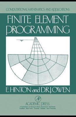 Finite Element Programming