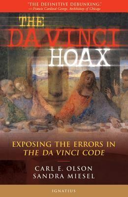 The Da Vinci Hoax: Exposing the Errors in the Da Vinci Code