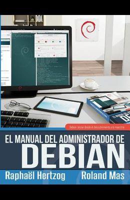 El manual del Administrador de Debian