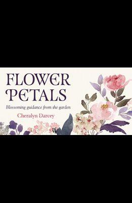 Flower Petals Inspiration Cards: Blossoming Guidance from the Garden