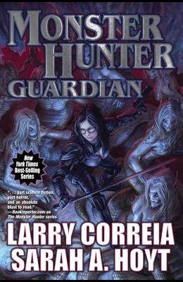 Monster Hunter Guardian, 8