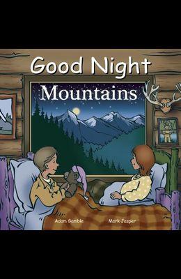 Good Night Mountains
