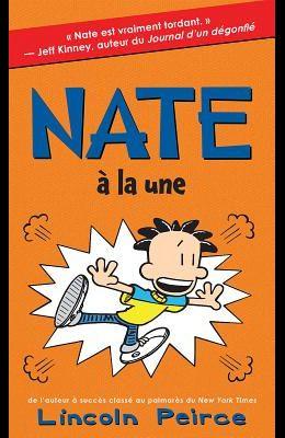 Nate: N? 8 - Nate ? La Une