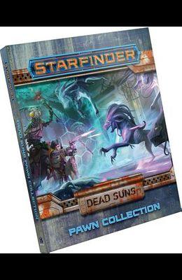 Starfinder Pawns: Dead Suns Pawn Collection