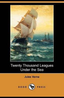 Twenty Thousand Leagues Under the Sea (Dodo Press)