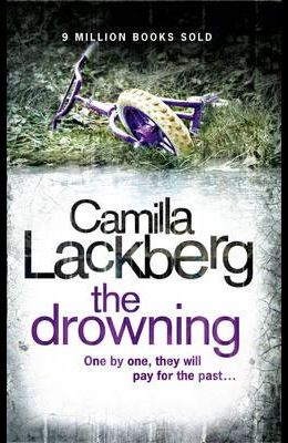 The Drowning (Patrick Hedstrom and Erica Falck)