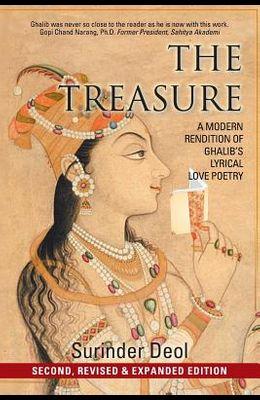 The Treasure: A Modern Rendition of Ghalib's Lyrical Love Poetry