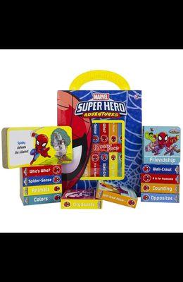 Marvel: Super Hero Adventures
