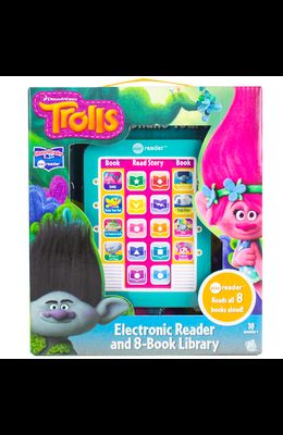DreamWorks Trolls [With Other]