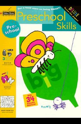 Preschool Skills (Preschool) (Step Ahead)