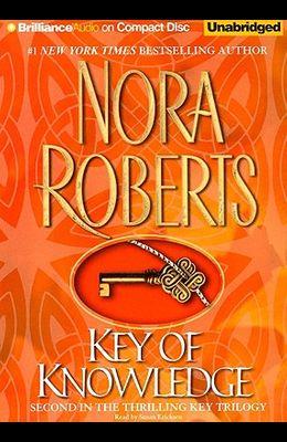 Key of Knowledge (Key Trilogy)