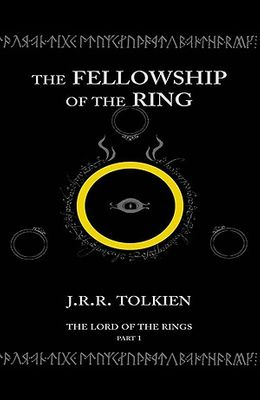 The Fellowship of the Rings: The Lord of the Rings, Part One
