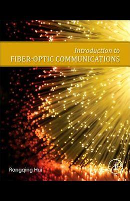 Introduction to Fiber-Optic Communications