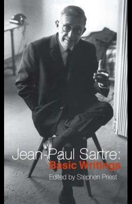 Jean-Paul Sartre: Basic Writings