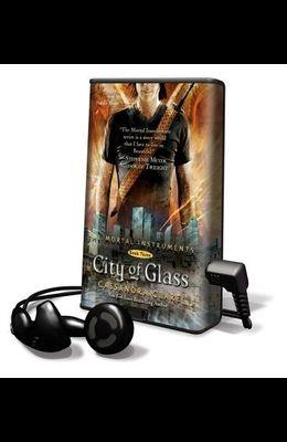 City of Glass: Mortal Instruments