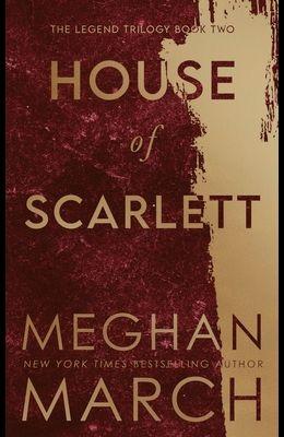 House of Scarlett