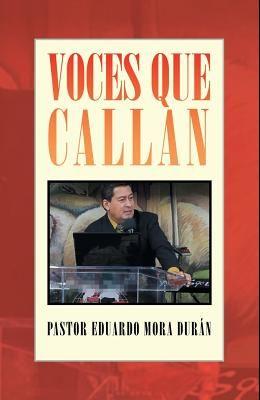 Voces Que Callan
