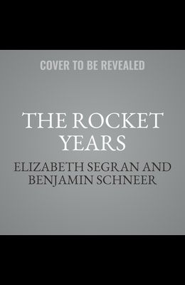 The Rocket Years Lib/E: How Your Twenties Launch the Rest of Your Life