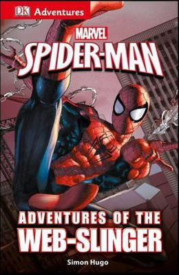 DK Adventures: Marvel's Spider-Man: Adventure