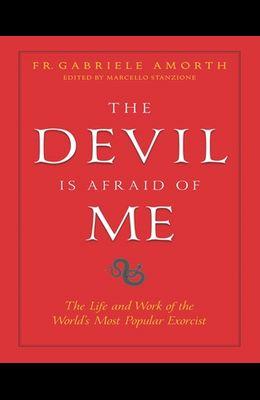 Devil Is Afraid of Me