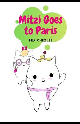 Mitzi Goes to France