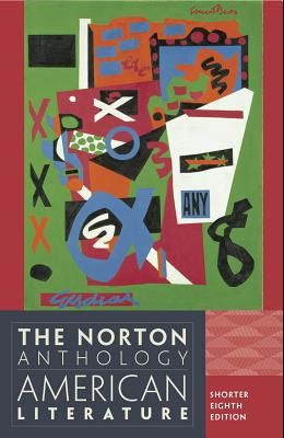 The Norton Anthology of American Literature, Shorter Edition