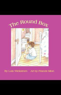 The Round Box (8.5 square hardback)