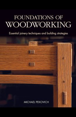 Foundations of Woodworking