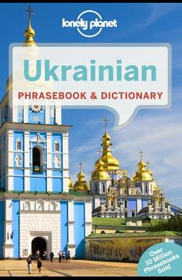 Lonely Planet Ukrainian Phrasebook & Dictionary