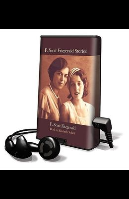 F. Scott Fitzgerald Stories [With Earbuds]