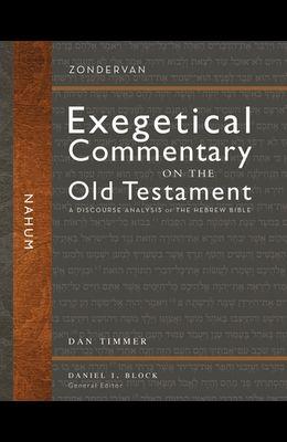 Nahum: A Discourse Analysis of the Hebrew Bible