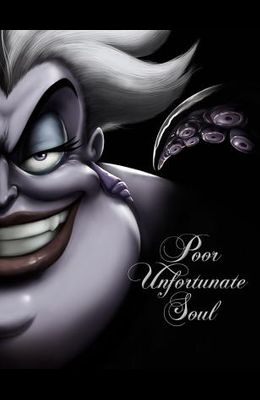 Poor Unfortunate Soul: A Tale of the Sea Witch