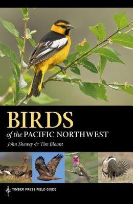 Birds of the Pacific Northwest