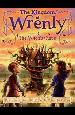 The Witch's Curse, 4