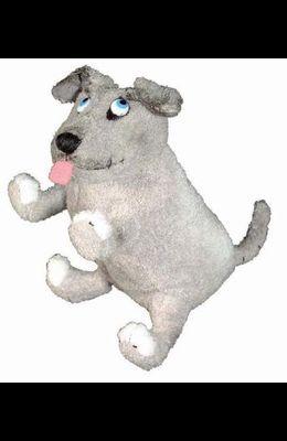 Plush-Walter the Farting Dog