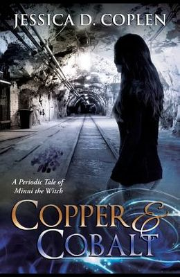 Copper and Cobalt: A Periodic Tale of Minni the Witch