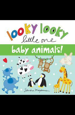 Looky Looky Baby Animals