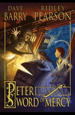 Peter and the Sword of Mercy