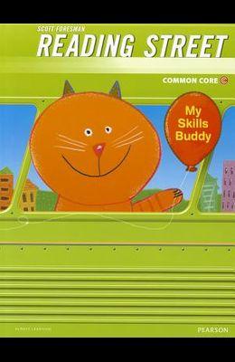READING 2013 COMMON CORE MY SKILLS BUDDY GRADE K.4